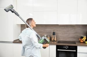 Best Vacuum For Small Apartments