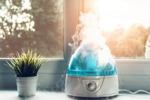 Ultrasonic Humidifier Frequency