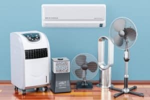 Best Battery Powered Air Conditioner Cover Photo