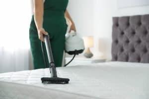 best steam cleaner for mattress